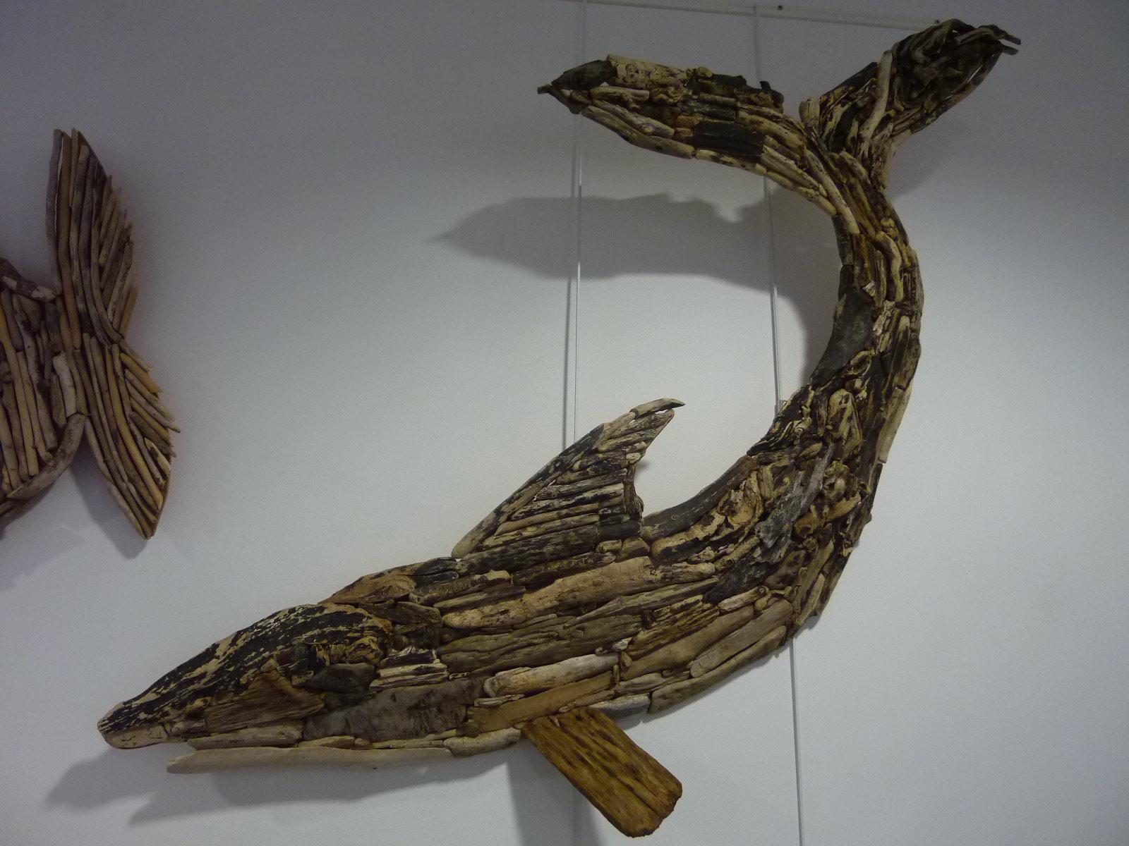 banc de poissons - Site Jimdo de Sylvie Patie!