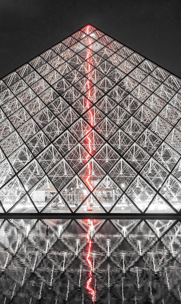 Paris mon amour | @2016 Ingrid Blessing
