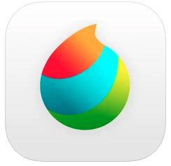 年賀状制作お役立ちアプリ メディアバンペイント