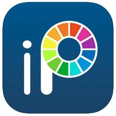 年賀状制作お役立ちアプリ アイビスペイント