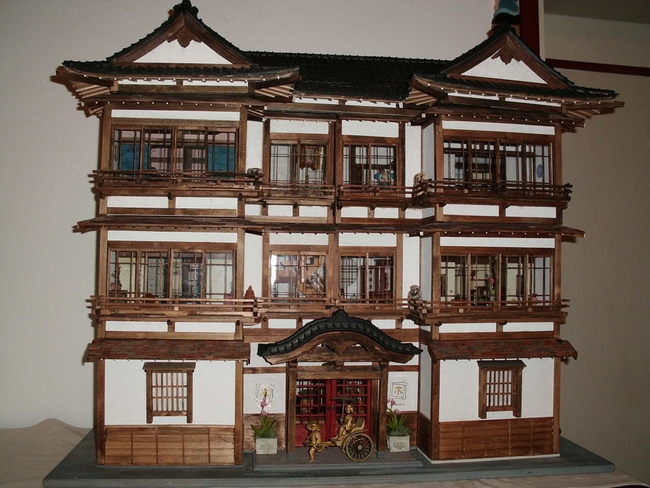 La casa giapponese benvenuti su imieipiccolitesori for Giapponese a casa