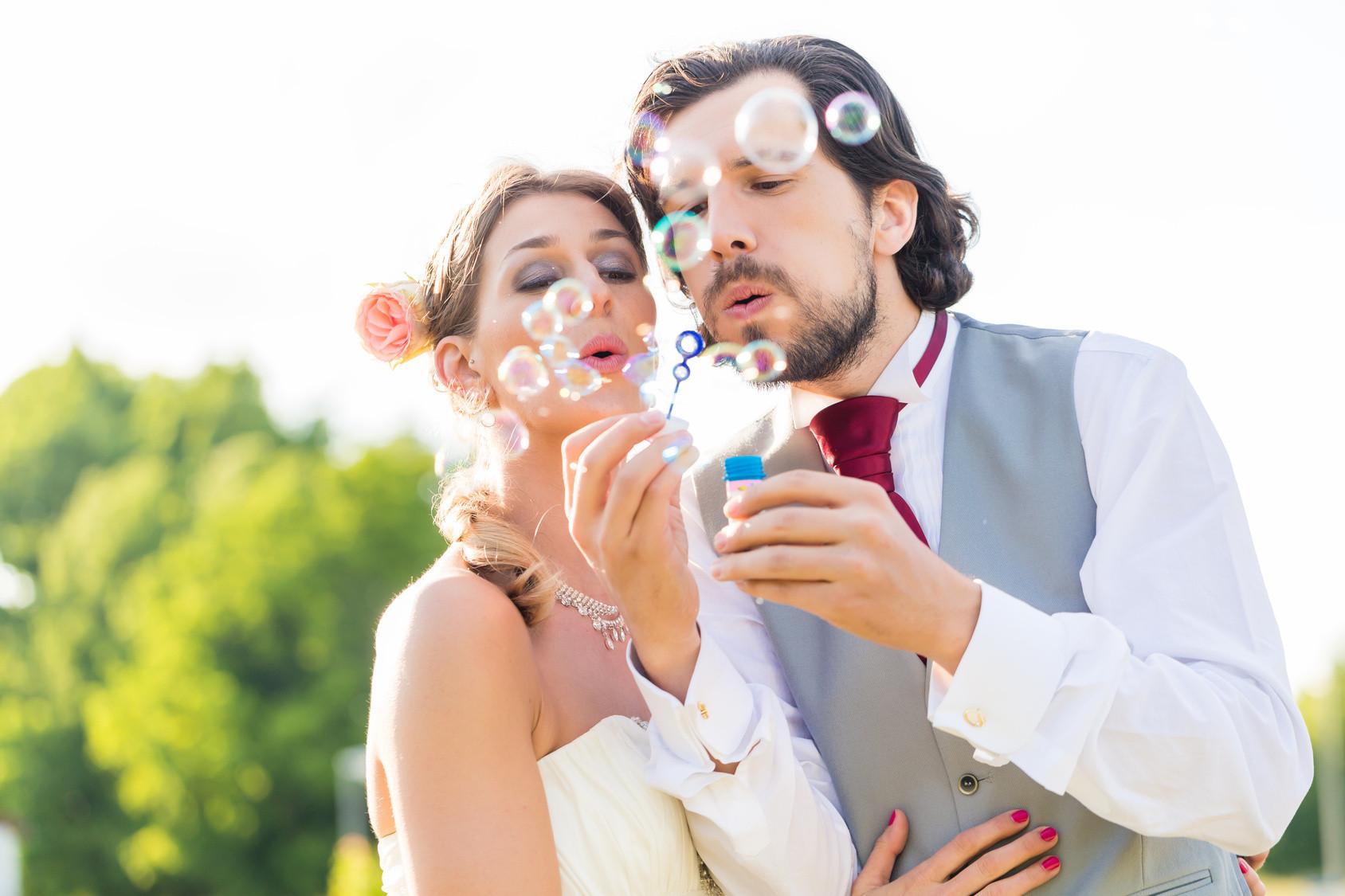 Braut- und Hochzeitskleider in Köln - Wondervolle Brautmode