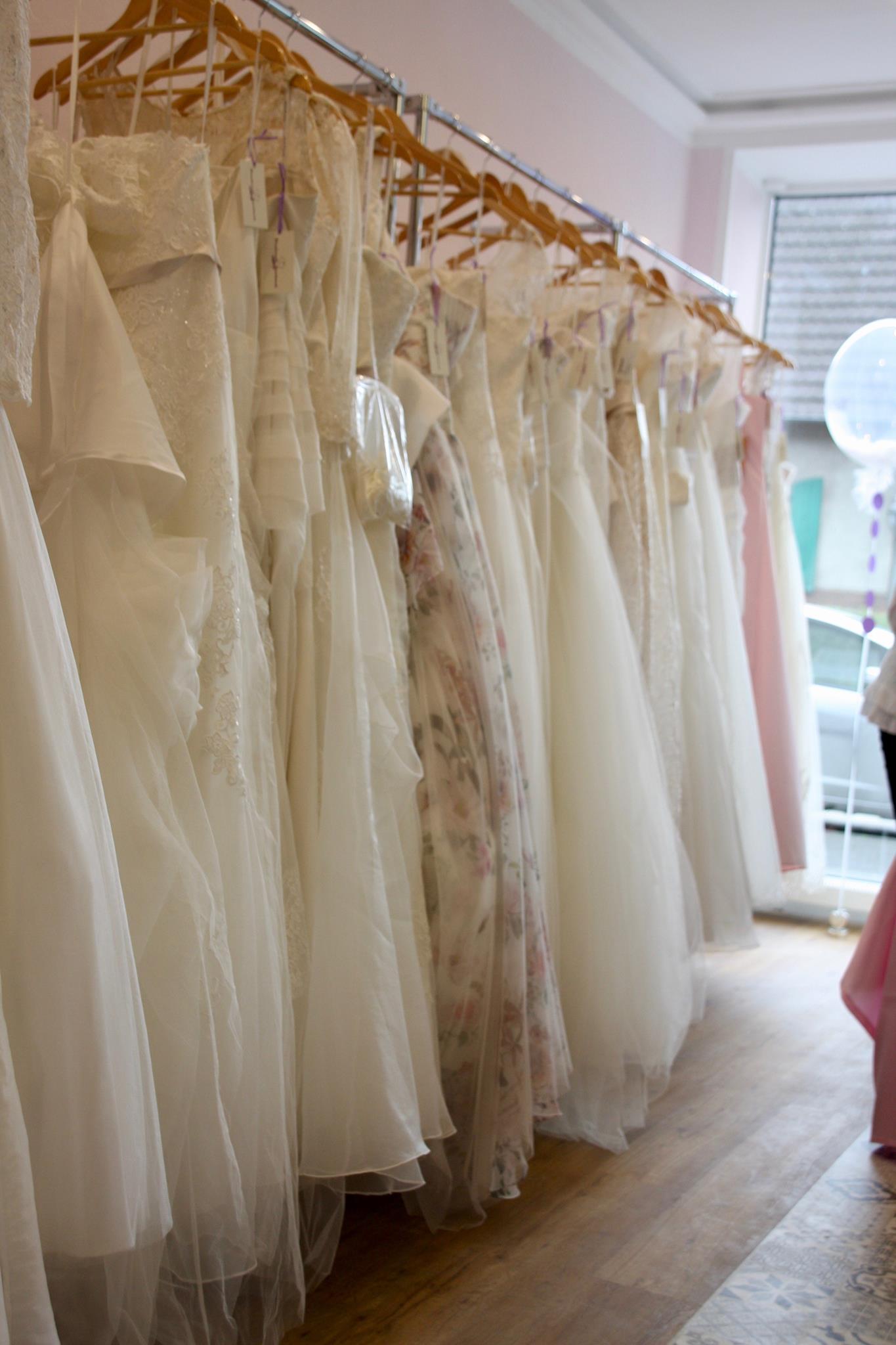 Wondervolle Curvy Brautmode In Moers Wondervolle Brautmode
