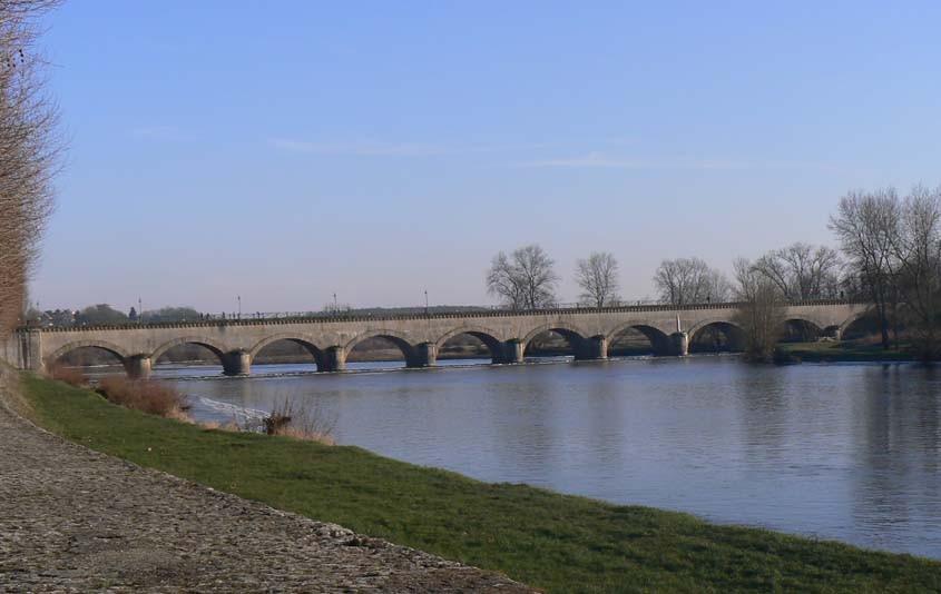 Le pont aqueduc