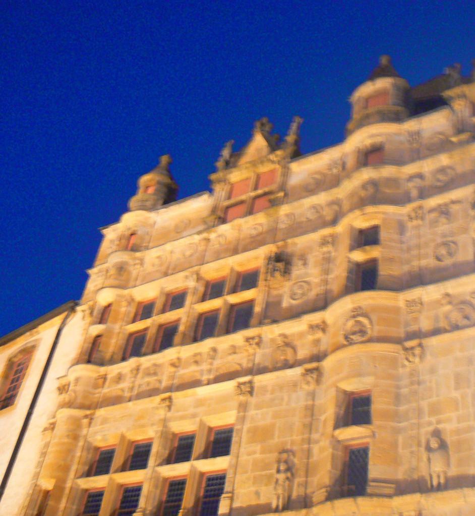 Hôtel de Ville Renaissance