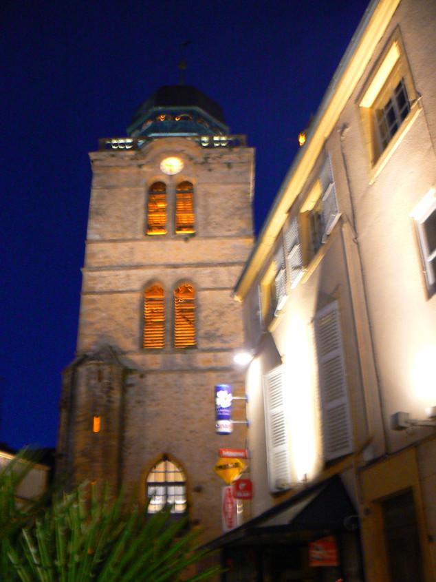 Tour St Nicolas
