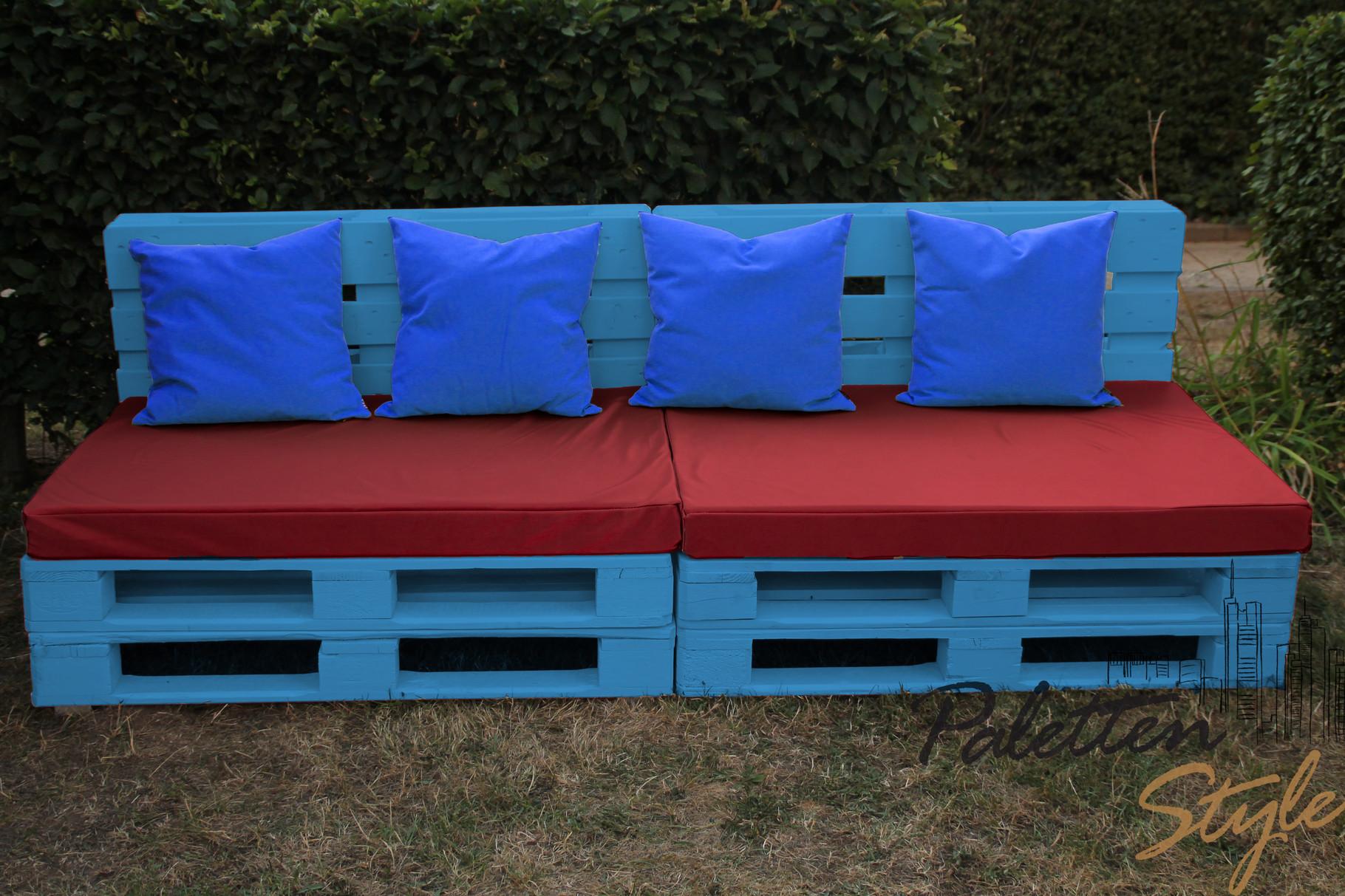 wundersch ne m bel aus europaletten bilder erindzain. Black Bedroom Furniture Sets. Home Design Ideas