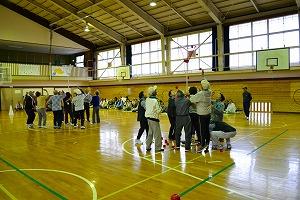 老連スポーツ大会3