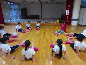 キッズ・トレーニング(3~6年)