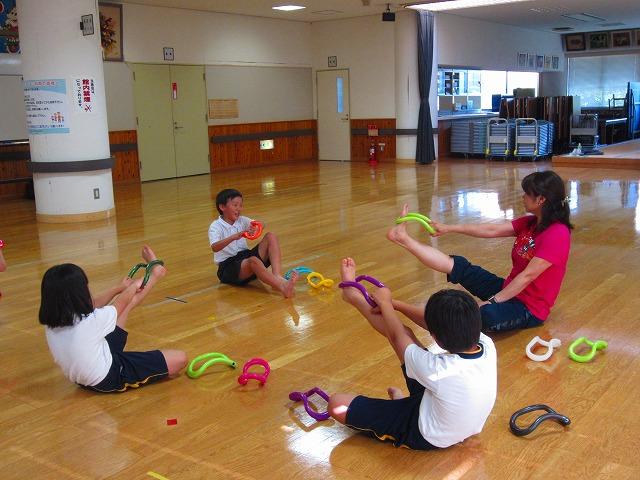 キッズ・トレーニング(4~6年)