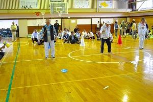 老連スポーツ大会1