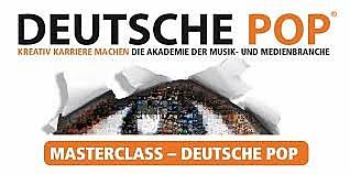 Ausbildung zum Diplom-TV-Moderator an derAkademie Deutsche POP