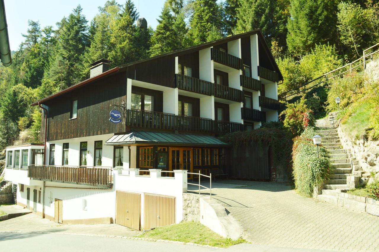 Gastrokuche gruppenhaus pflugs webseite for Gastroküche