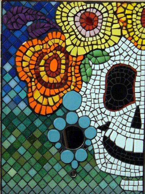 mosaico vitrales vitrolero On vidrio para mosaico