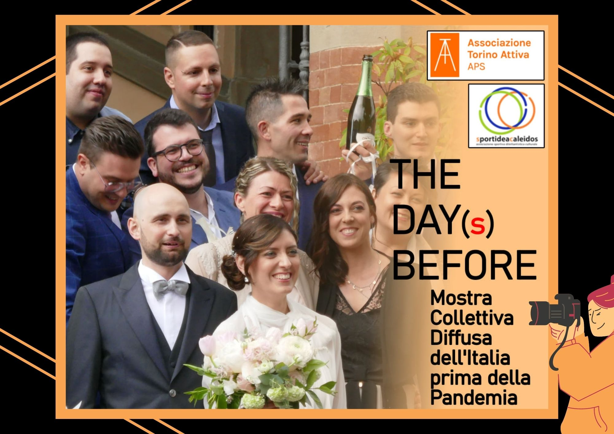 THE DAY(s) BEFORE