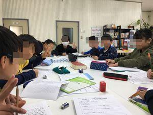 平塚の個別指導塾 堀口塾 作文講座