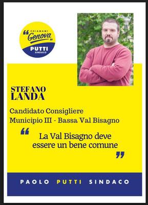 Municipio Bassa Val Bisagno