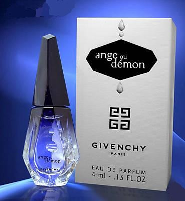 ANGE OU DEMON - EAU DE PARFUM 4 ML - 2006