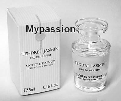 TENDRE JASMIN - EAU DE PARFUM 5 ML