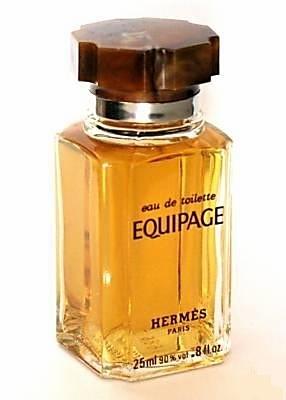 EQUIPAGE - FLACON EAU DE TOILETTE 25 ML