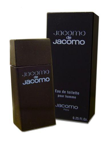 JACOMO DE JACOMO - EAU DE TOILETTE POUR HOMME  7,5 ML