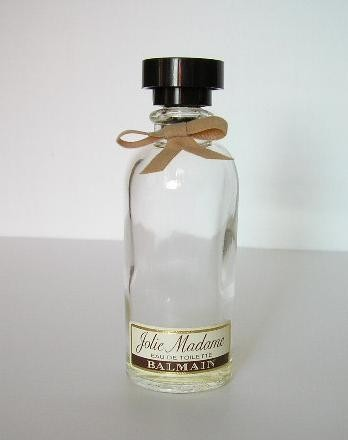 JOLIE MADAME - EAU DE TOILETTE 30 ML