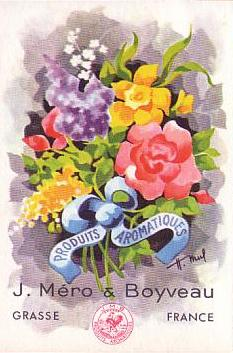 MERO & BOYVEAU