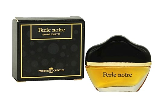 PARFUMS CREATIFS - PERLE NOIRE  FLACON VAPORISATEUR EAU DE TOILETTE 50 ML