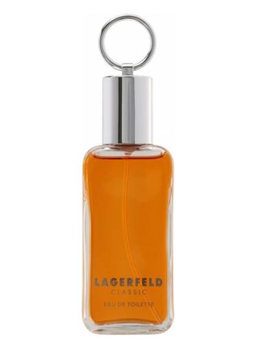 KARL LAGERFELD - CLASSIC EAU DE TOILETTE, FLACON 1ère TAILLE