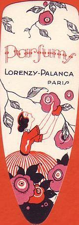 LORENZY PALANCA