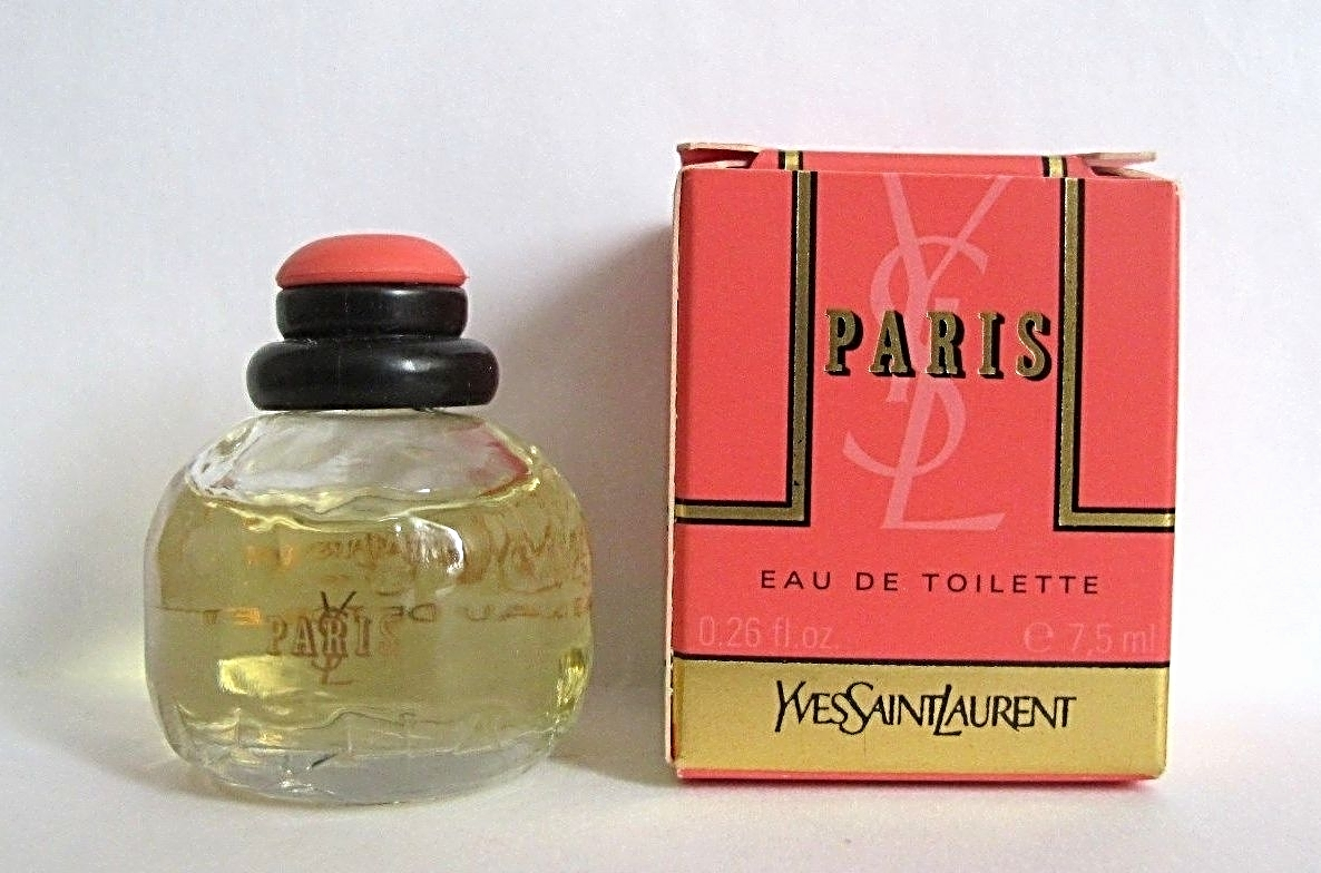 Collectionsautourduparfum Augu Annick Saint Yves Laurent Par TJuKclF13