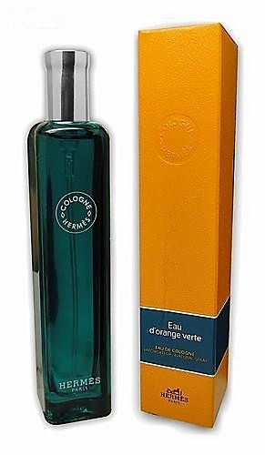 SPRAY EAU D'ORANGE VERTE - EAU DE COLOGNE 15 ML- 2009
