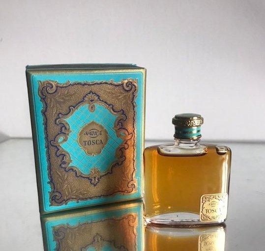 JOLI COFFRET N° 4711 - TOSCA PARFUM, 30 ML