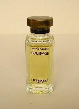 EQUIPAGE - APRES-RASAGE 15 ML, SANS BOÎTE