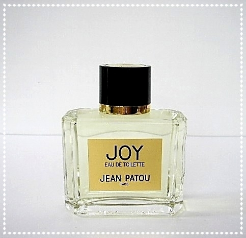 JOY - EAU DE TOILETTE 80 ML