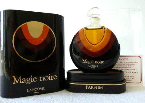 MAGIE NOIRE : PARFUM