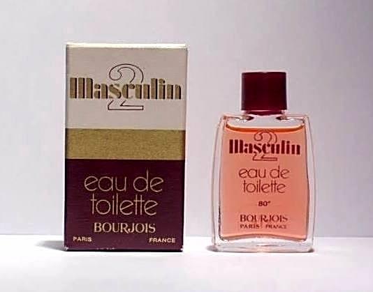 MASCULIN2 - EAU DE TOILETTE POUR HOMME