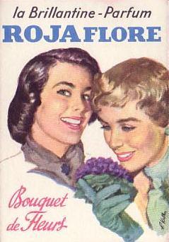 ROJA FLORE - BOUQUET DE FLEURS