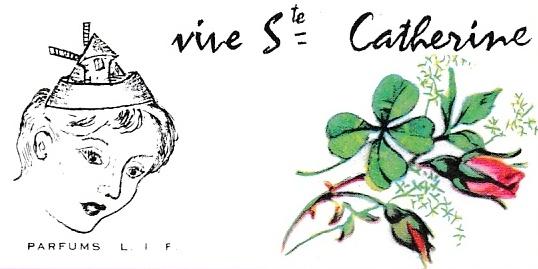 LIF - VIVE LA STE CATHERINE