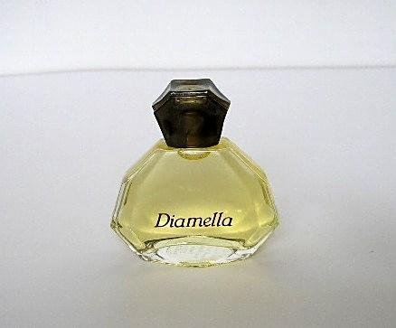 DIAMELLA - EAU DE TOILETTE 7,5 ML  SANS BOÎTE