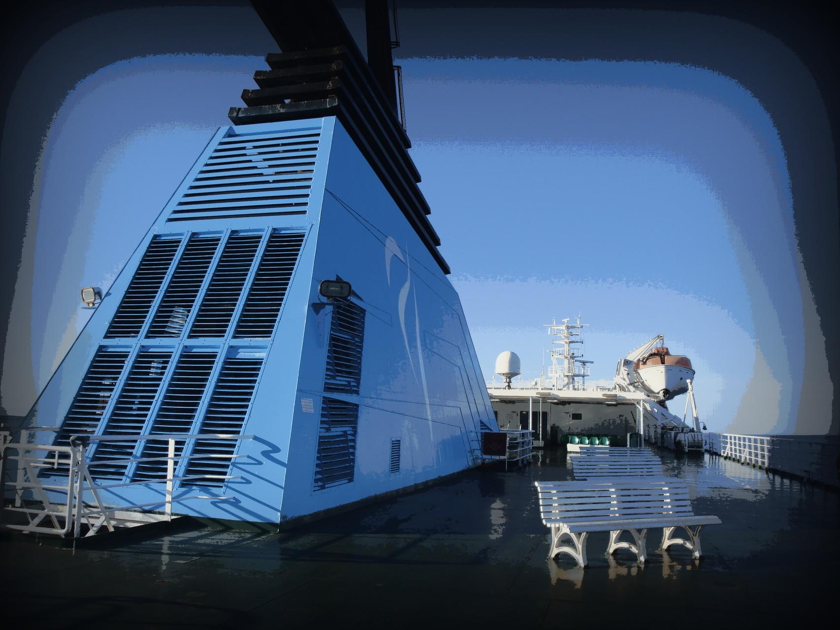 La Méridionale ne compte plus sur Porto Torres