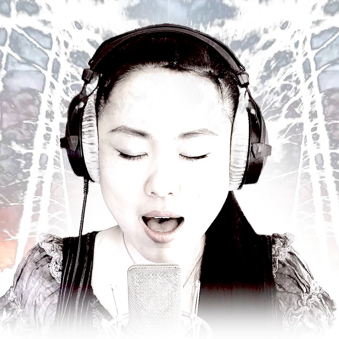 chaya_singing_dont_stop_me