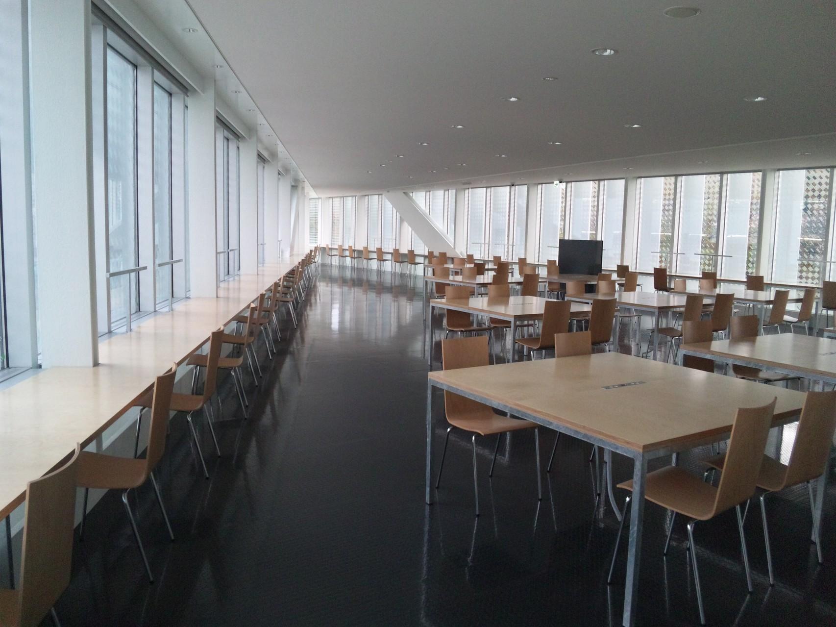 東京工業大学付属図書館