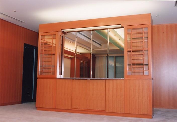 日本航空新本社ビル 貴賓室