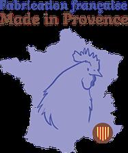 Paul Garrel, artisan santonnier en Provence - fabrication artisanale dans le Var en France