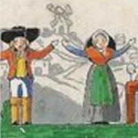 L'Estrangiè e li Sautoun
