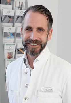 Dr. med. Arne Kröger
