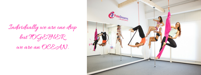 Poledanceshooting, Double Poledance, Aerial Hoop, Aerial Hammock, Aerial Silks