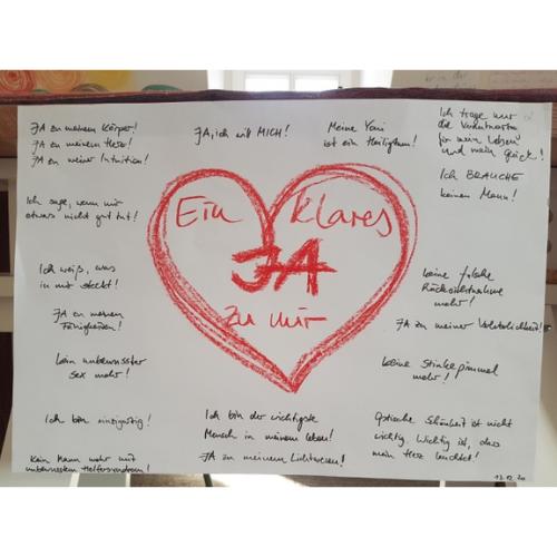 1 Jahr überwundene Depression - Eine Liebeserklärung an mich selbst