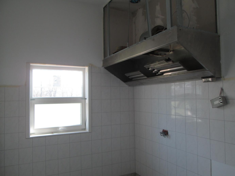 """Küche mit dem """"Verkaufskläppchen"""""""